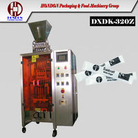 brown sugar packing machine (Model DXDK-320Z)