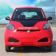 EEC new design mini electric car