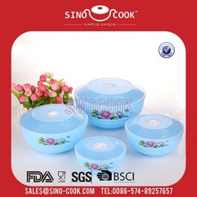 2015 Newest Design 117TH Canton Fair PP Food Container