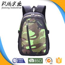 Trendy Custom Printed Photo Backpack for School Teenagers