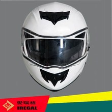 White motorcycle helmets cool china dot racing helmets helmet for motorcycle