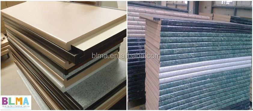 china resopal hpl arbeitsplatte tischplatte badschrank platte tischplatte produkt id. Black Bedroom Furniture Sets. Home Design Ideas