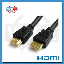 1080p internet 3D Standard Type A flexible 1.4 hdmi cable
