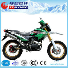 Chinese new design good price dirt bikes for sale(ZF200GY-5)