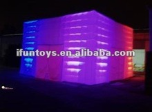 2012 light inflatable marquee