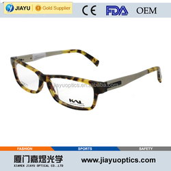 Fashion acetate optical eyeglasses frames