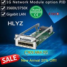 Cisco Catalyst C3K-X 1G Network Module C3KX-NM-1G