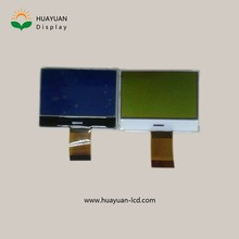Monochrome graphic LCD Display 128x64 graphic for industrial control