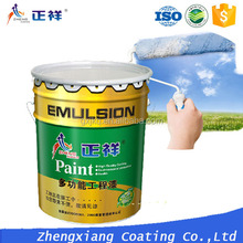 environmental latex emusion coating, acrylic latex water paint , emulsion vanish
