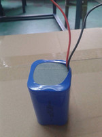factory directly 3ah 28 V lithium battery pack for milkwaukee power tool