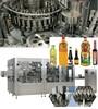 Small Scale Bottle Juice Filling Machine/Juice Filling Line