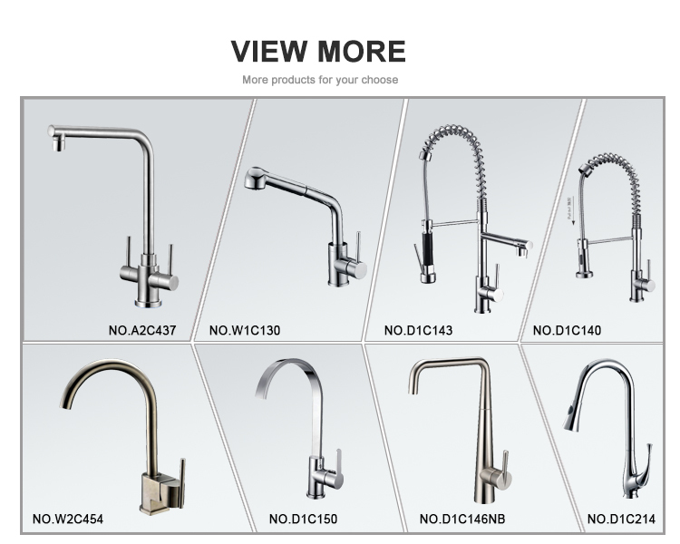 Nickel Brushed Upc 61 9 Nsf Kitchen Faucet View Kitchen Faucet Luxury Home Product Details