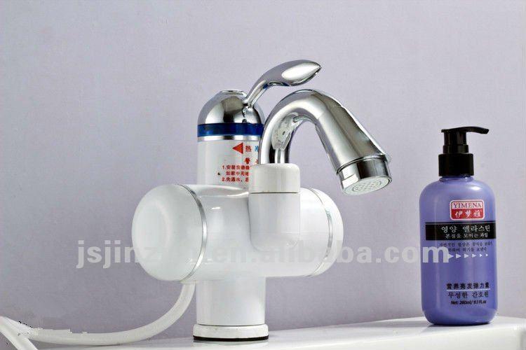 Elétrica cozinha e banheiro torneira, Torneira, Aquecedor elétrico de água in -> Torneira Eletrica Para Pia De Banheiro