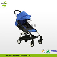 Convenient Foldable Stroller Buggy Baby Pushchair For Kids