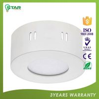 Super Quality Custom Printing 3-Year Warranty Ce ,Rohs Certified Led Cob Dome Light