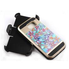 korea mobile phone case for s6