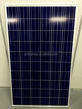 Solar panel 250W 300W with CE TUC CEC PV module