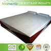 China Supplier high density slow rebound pu foam mattress