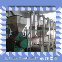 large size cereal flour stone mill plant stone mill machinery stone milling machine