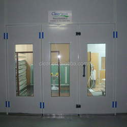 Dry type Car/ Furniture spray paint booth