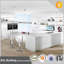 White lacquer kitchen cabinet plate holders for house plan