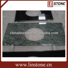 azul piedra encimera de la cocina para la venta