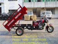 Congo kavaki 3 wheel motorcycle