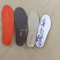 PU Shoe insole Shoes pad, Hi-poly foam