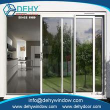 Fashion modern fixed aluminum window made in China