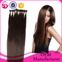Xuchang factory i tip hair extensions wholesale, i tip hair extension