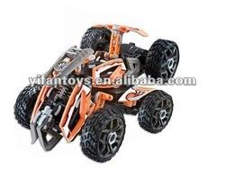 SDL RACERS High Speed RC Stunt Car