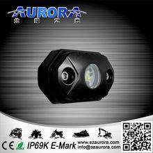 multifunction Waterproof AURORA led mini light bar