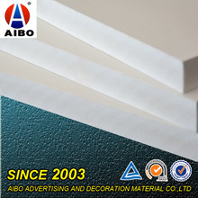 Pvc Printing Material Extruded Printed Foamex Boards
