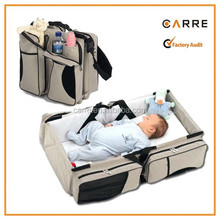 portable baby travel cot folding baby travel bed