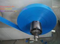 general purpose reinforced pvc layflat water discharge hose