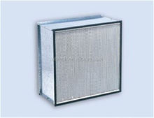 hotselling hepa filter air filter smoke filter system
