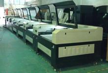 HM-6040 40 w Cutting thickness: Acrylic:45 mm Plywood:22 mm Mini CNC CO2 Laser Engraving&Cutting Machine,china laser machinery