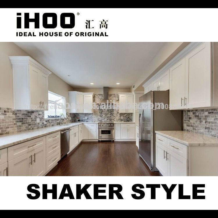 Ak2911 moderne cuisine ouverte de conception de style for Armoire de cuisine style antique