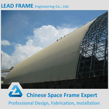 Quality Assurance Light Steel Structure Long Span Roof