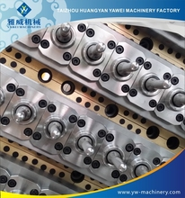 factory recycled pet cap plastic injection molding preform