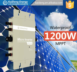 100w monocrystalline silicon solar panel/micro inverter manufacturers in china photovoltaic power generation
