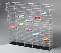 wholesale good quality cheap acrylic display case