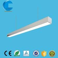 last design 25w/50w led drop light retractable ceiling light fixtures