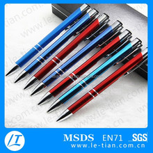 LT-P769 Bright Executive Ballpoint Pen For Promotion