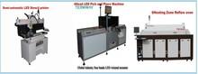 Circuit assembly service, LED pcb assembly line LED640V (Torch)