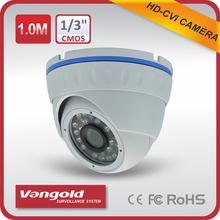 Hikvision smart camera low light shimmer camera New aptina chipset
