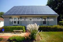 Sistema de energía solar de 3000w fuera de red