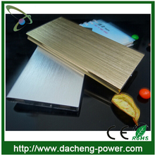 Colorful design hotly selling Rohs best quality power bank 12000mAh for smartphone