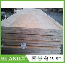 laminated pallet wood,good poplar lvl for pallet making(korea markets),raw wood plank