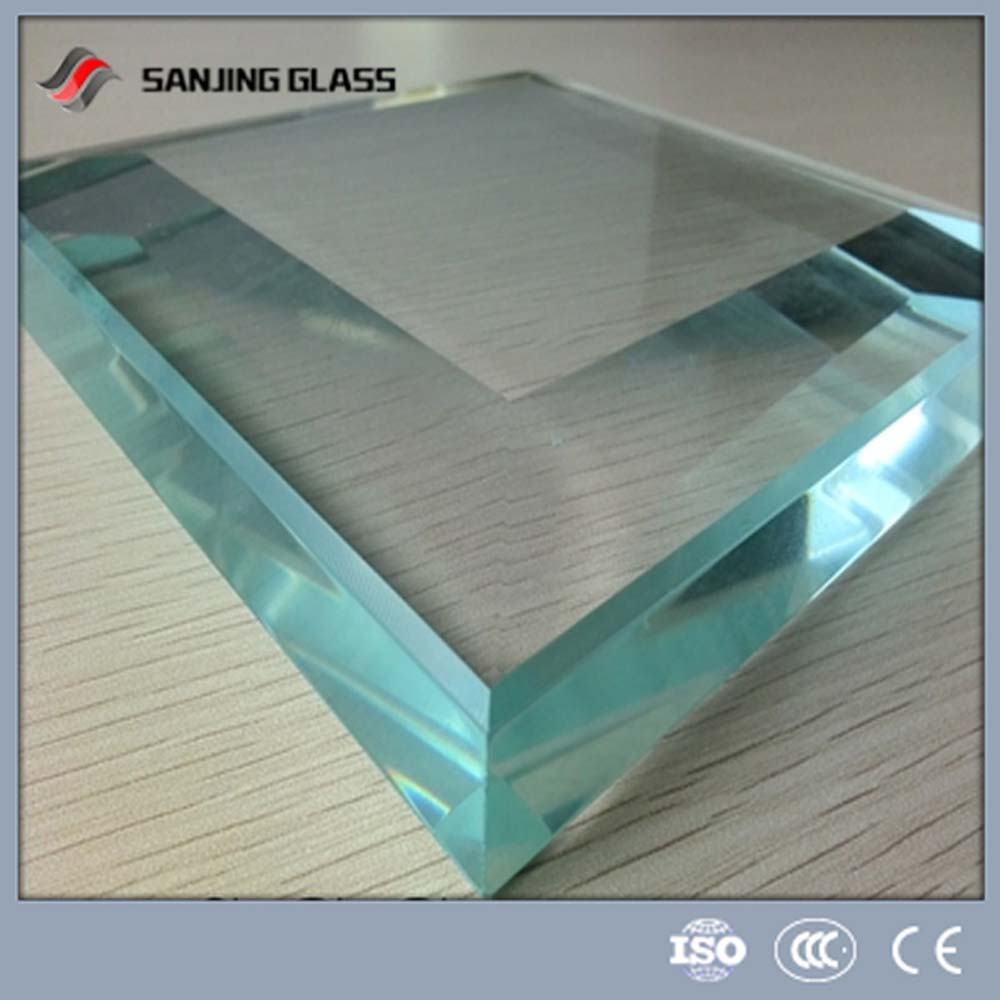 10mm Tempered Glass For Beveled Glass Windows